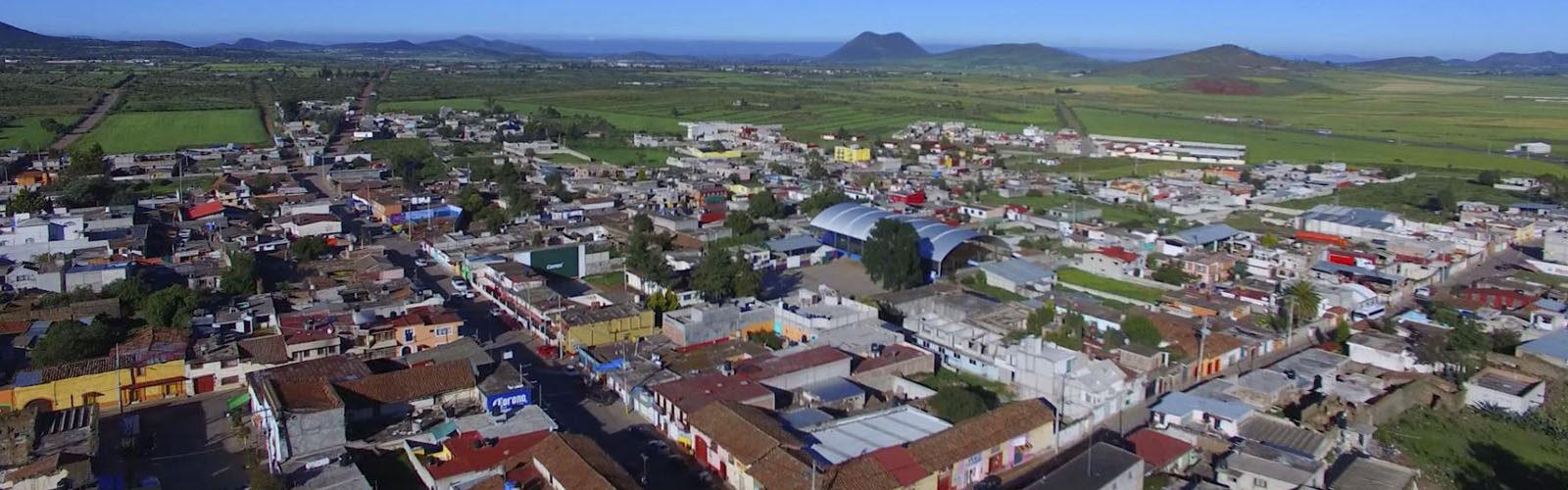 Municipio de Singuilucan